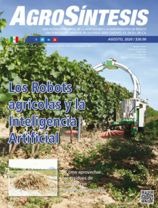 Revista AgroSíntesis - %s